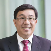 DAVID LEE KUO CHUEN